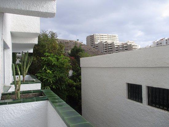 El Sombrero: other side view (left)