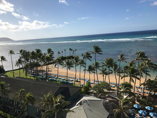 The Kahala Hotel And Resort Honolulu Hi
