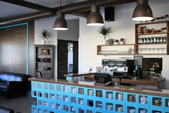 Cafe LaManche