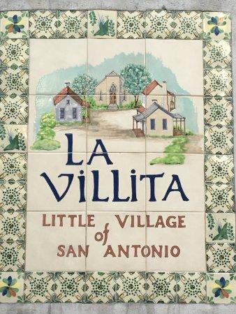 La Villita Historic Arts Village San Antonio Tx Top