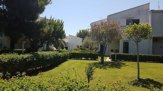 giardini naxos bungalow)