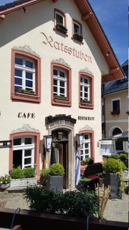 Steinbach am Taunus, Alemania: 20170611_122412_large.jpg