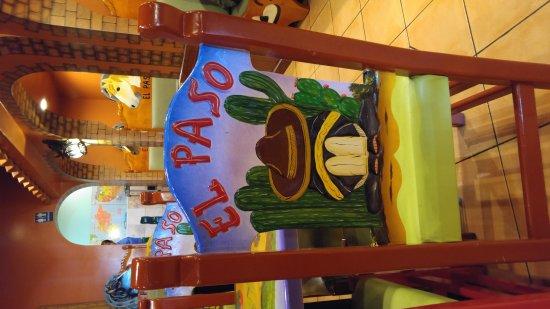 Midlothian, VA: El Paso Mexican Restaurant