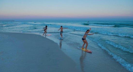Villas On The Gulf Pensacola Beach Reviews