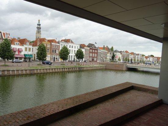 Bibliotheek van Zeeland-Middelburg