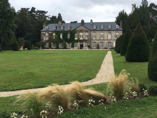 Chateau de la Rouerie