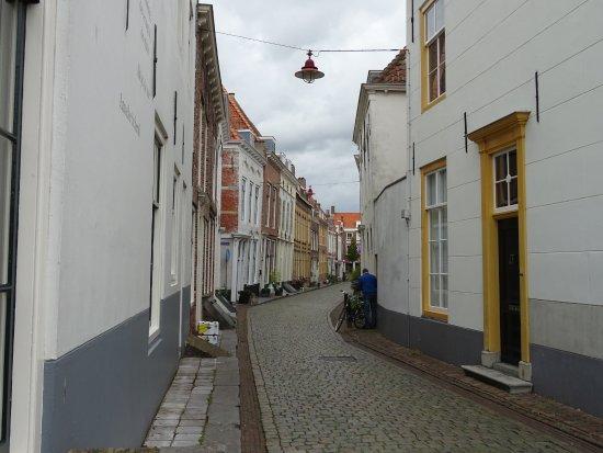 Rijksmonument Voormalige Vismarkt Middelburg