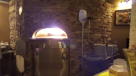 Sewall s Point, Floryda: Brick Oven