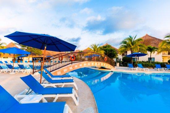 Allegro Cozumel: Relax Pool