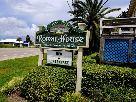 Romar House Bed And Breakfast