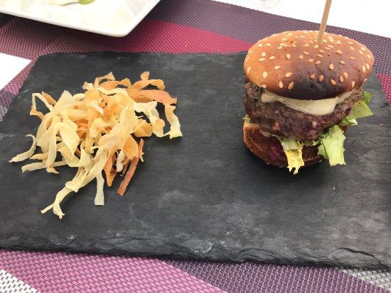 El Toro, Spagna: Restaurante Adriana