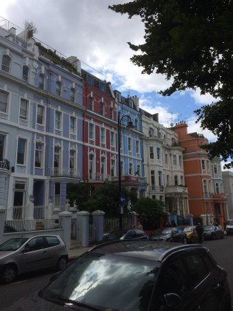 Notting Hill London England Top Tips Before You Go