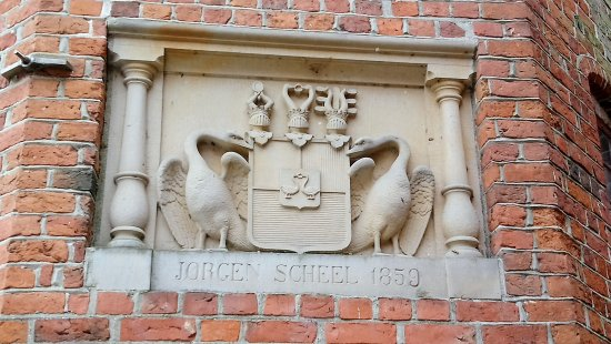 Gammel Estrup Danmarks Herregårdsmuseum: DSC_1004~2_large.jpg