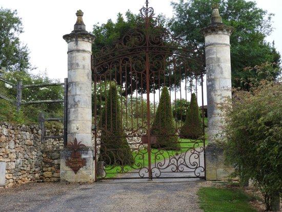 Château de Bannes照片