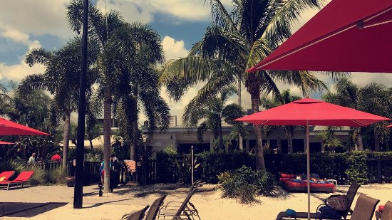 Port Saint Lucie, FL: Club Med Sandpiper Bay