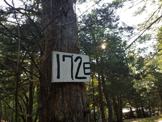 Cape Ann Camp Site Gloucester Ma Omd Men Och