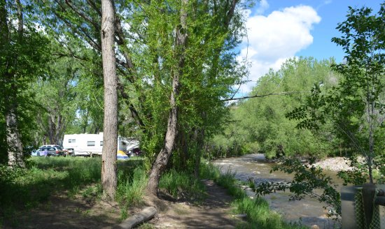 RIVERVIEW RV PARK - Updated 2019 Campground Reviews ...