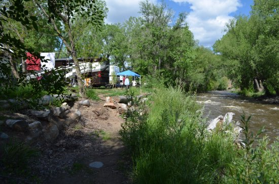 RIVERVIEW RV PARK - Updated 2018 Campground Reviews ...