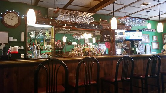 Tiffin, OH: Reino's Pizza and Pasta