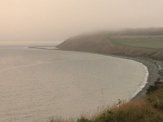 Coupeville, WA: Ebey's Landing~notice the lake