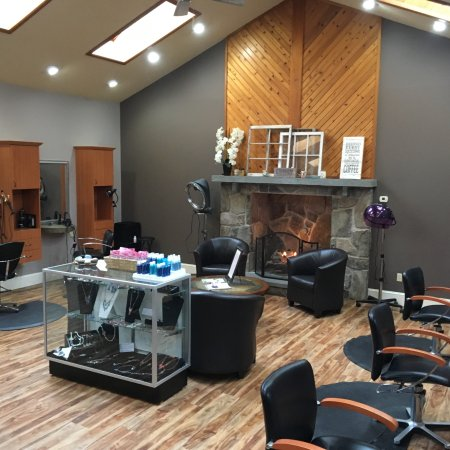 Utopia Salon and Day Spa