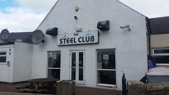 ‪The Steel Club‬