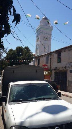 Boumerdes Province, Algerie: Mosque