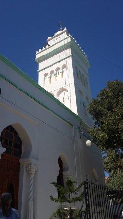 Boumerdes Province, Algerien: Minaret