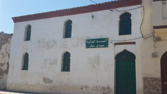 Boumerdes Province, Algerie: Koutab, Quran school