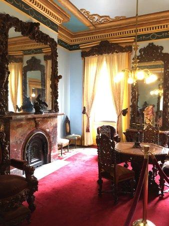 Altoona, بنسيلفانيا: Blair County Historical Society