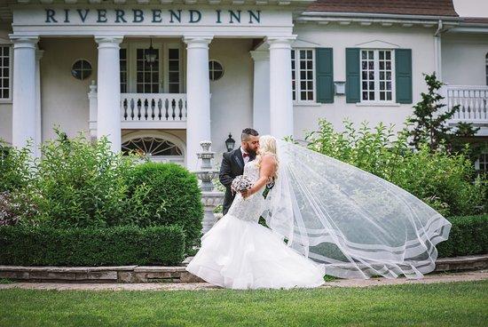 Riverbend Inn and Vineyard: Wedding
