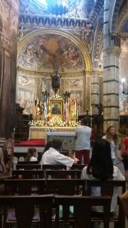 Siena, Italia: 20170812_130155_large.jpg