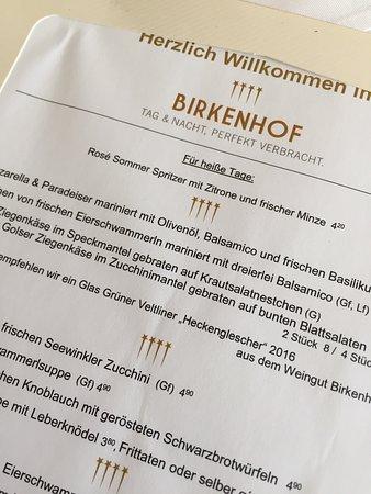 Birkenhof, Landhotel - Restaurant - Weingut: photo6.jpg