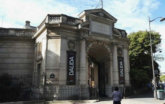 Palais Galliéra, The City of Paris Fashion Museum