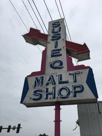 Susie Q Malt Shop: photo0.jpg