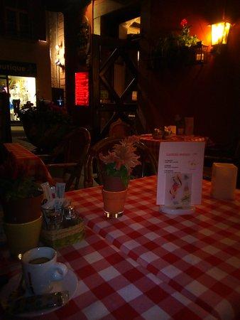 Restaurant D'Baecka Ofa Stub: TA_IMG_20170812_213039_large.jpg