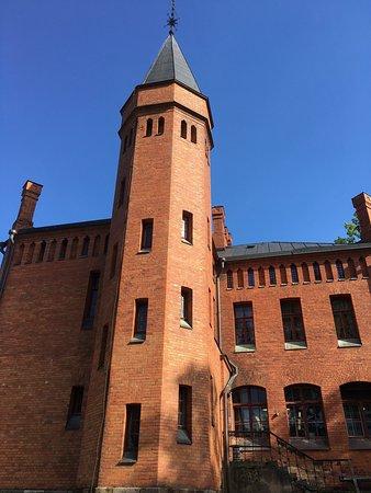 Sangaste, Estonia: photo2.jpg