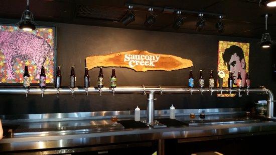 Kutztown, PA: Beer Heaven