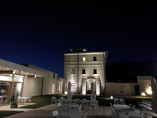 Cori, Italy: IMG_20170812_210233_large.jpg