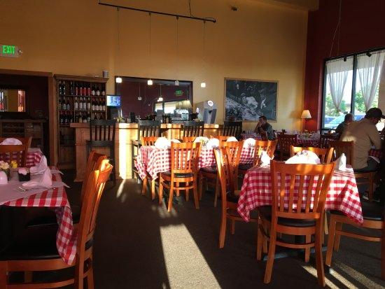 Longmont, CO: More tables