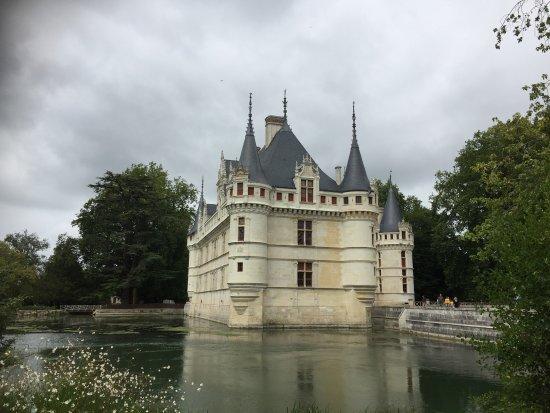 picture of chateau of azay le rideau azay le rideau tripadvisor. Black Bedroom Furniture Sets. Home Design Ideas