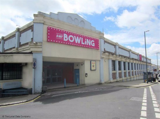 Torquay, UK: Building Exterior 2017