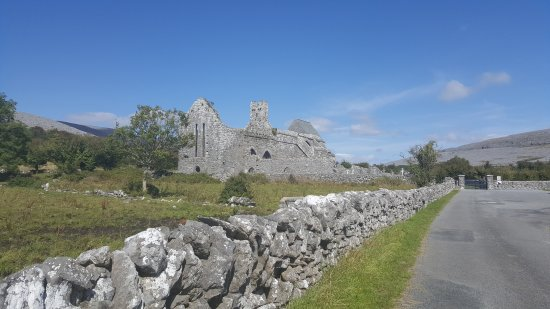 Cratloe, Irlandia: VIP Chauffeur