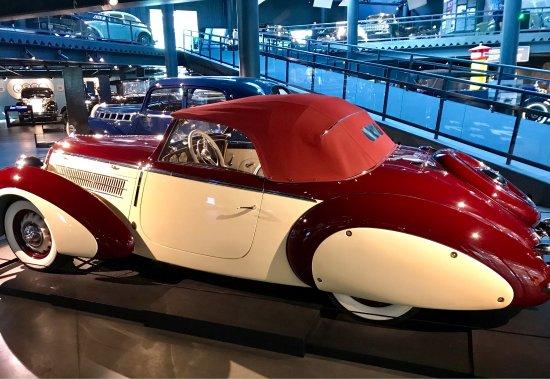 Riga Motormuseum : Great museum