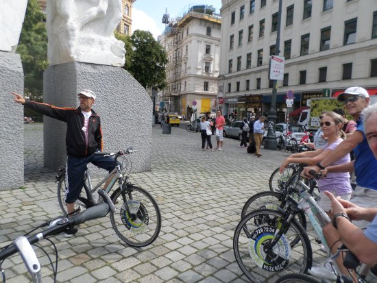 Foto de Vienna Explorer Tours & Day Trips