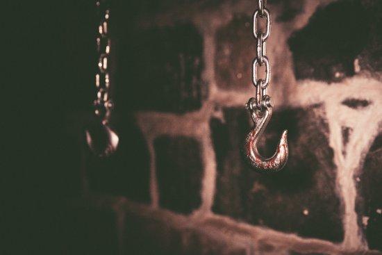 Komnata Quest Helsinki - Escape Room