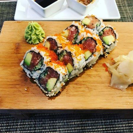 echtasien: Unglaublich gutes Sushi