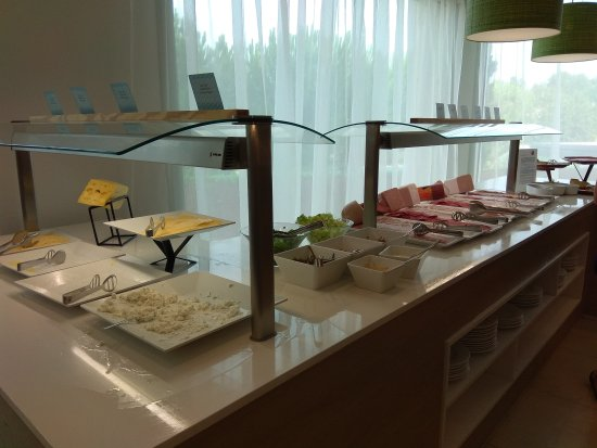Hotel JS Alcudi-Mar: IMG_20170801_094704_large.jpg