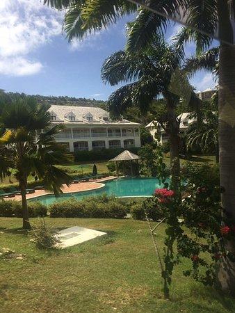 Nonsuch Bay Resort Bild