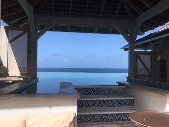 Nonsuch Bay Resort Photo